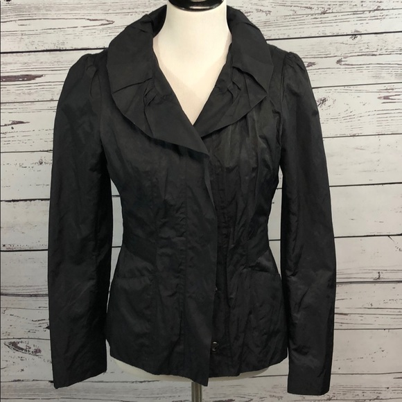 T Tahari Jackets & Blazers - T Tahari Blazer Black 8